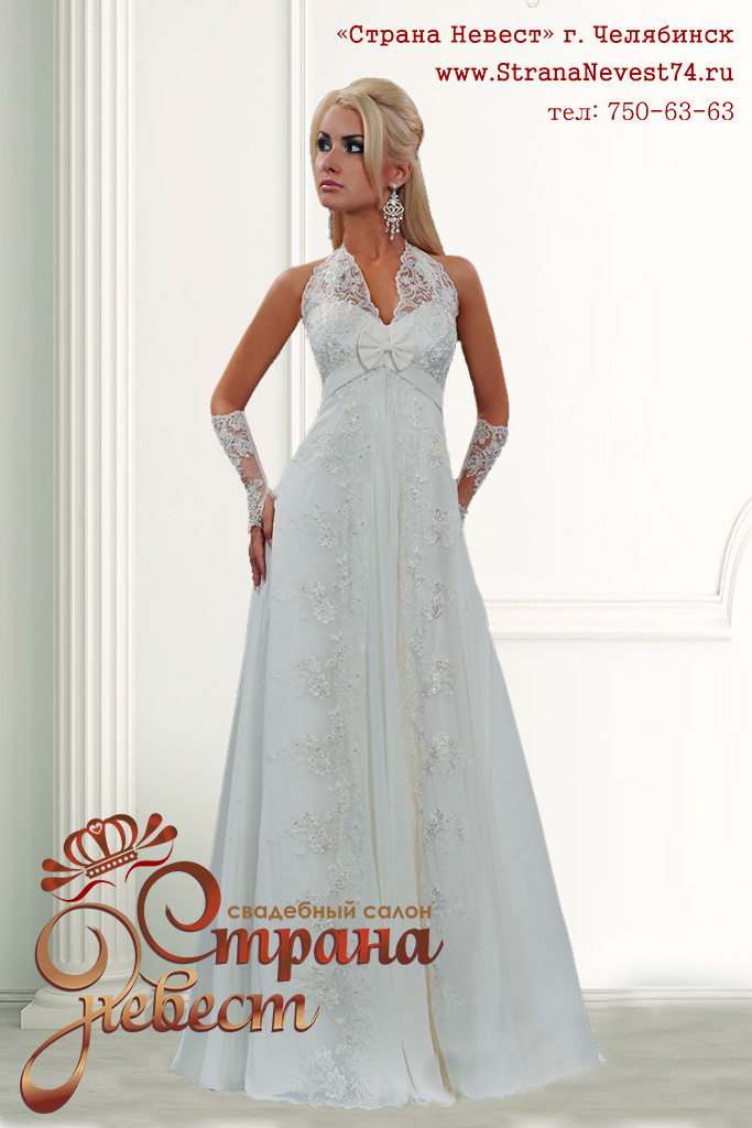 Свадебные платья ампир греческий стиль